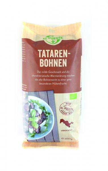 Tatarenbohnen