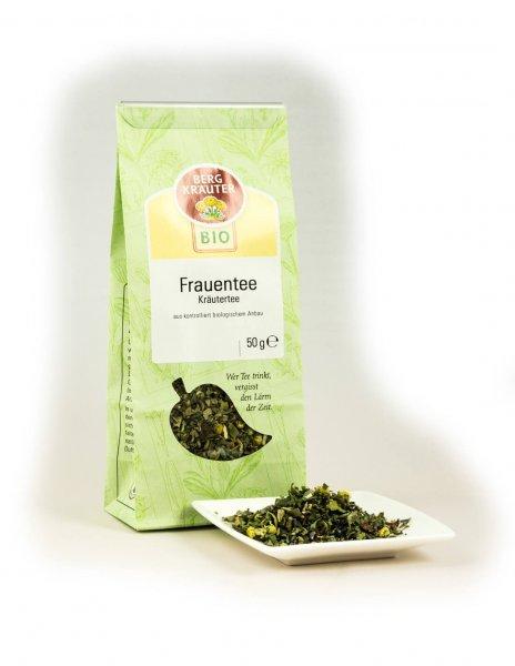 Bio-Kräutertee Frauentee-Bio-Kraeutertee Frauentee aus Fairem Handel-Fairer Handel mit Tee und Kraeutern in Europa-Fairtrade Bio-Kraeutertee aus Oesterreich