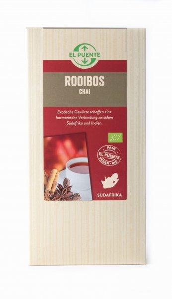 Bio-Rooibos Chai