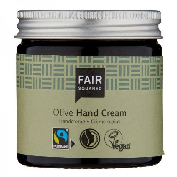 Handcreme Olive-Naturkosmetik Handcreme Olive aus Fairem Handel-Fairer Handel mit Naturkosmetik und Oelen Fair Squared-Fair Trade Naturkosmetik vegan halal Palaestina