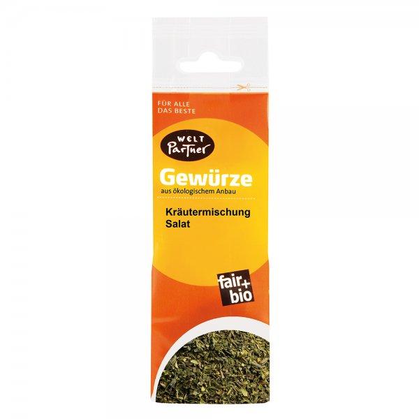 Bio-Salat-Kräutermischung