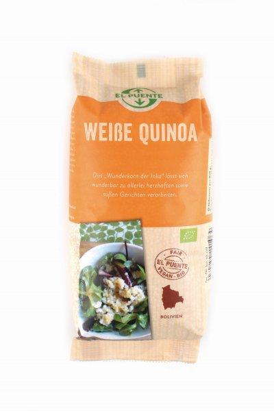 Bio-Quinoa, weiss