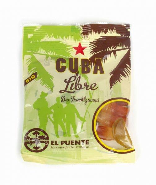 Cuba Libre Fruchtgummis