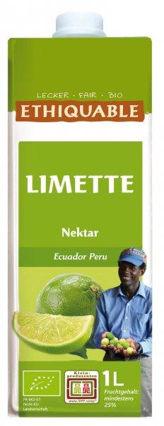 Bio-Limette Nektar