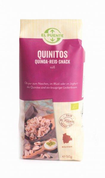 Bio-Quinitos