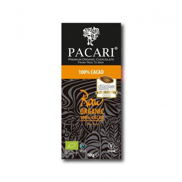 Bio-Schokolade aus Rohkakao, 100%-Rohkakao Bio-Schokolade aus Fairem Handel von Pacari-Fairer Handel mit Schokolade und Rohkakao-Fairtrade Bio-Schokolade aus Rohkakao Ecuador