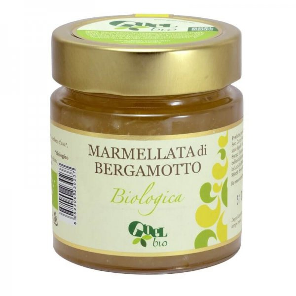 Bio-Bergamotte Marmelade-Bio-Marmelade Bergamotte aus Fairem Handel-Fairer Handel mit Fruechten in Europa und Italien-Fairtrade Bio-Marmelade aus Italien Europa