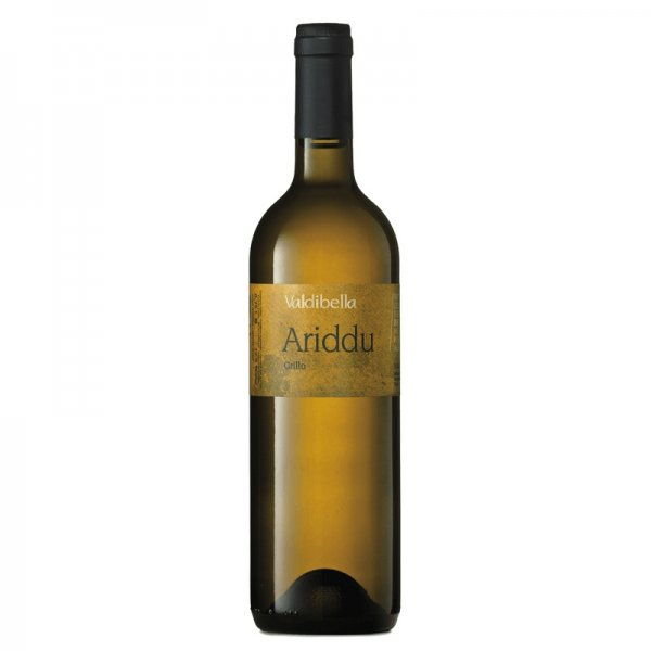Bio-Grillo Ariddu 2019 - Valdibella-Bio-Weisswein Grillo trocken aus Fairem Handel Valdibella-Fairer Handel mit Wein ohne Mafia in Europa-Fairtrade Bio-Weisswein von Sozialkooperative aus Sizilien