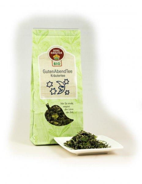 Guten-Abend-Tee Bio-Kräutertee