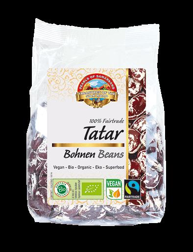 Bio-Tatarenbohnen-Bio-Tatarenbohnen aus Fairem Handel Lemberona-Fairer Handel mit Huelsenfruechten und Bohnen-Fairtrade Bio-Tatarenbohnen von Kleinbauern aus Usbekistan