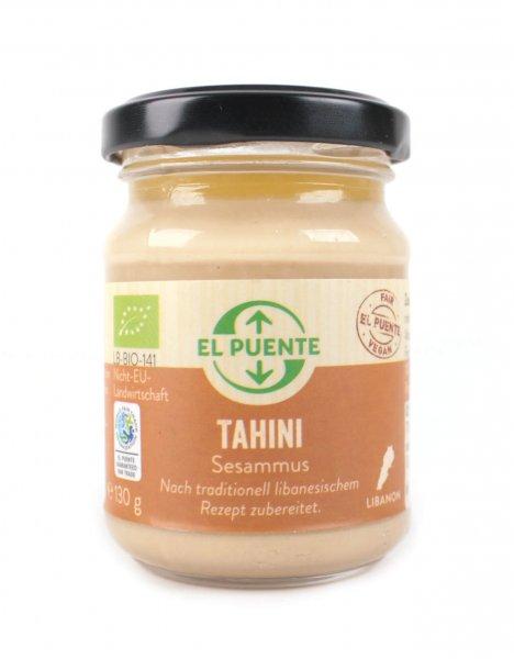 Bio-Tahini