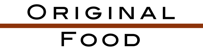 Original Food GmbH